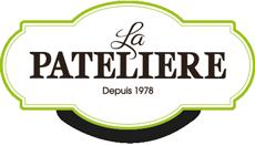 Logo La Patelière