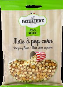 Maïs à pop corn LA PATELIERE