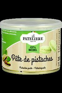 Pâte de pistache