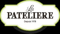 Gamme Essentiels Logo LA PATELIERE