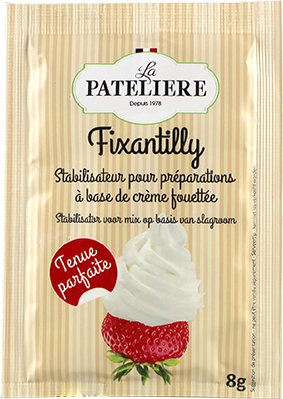 Fixantilly Fixateur Chantilly LA PATELIERE