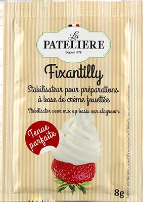 Fixantilly Fixateur Chantilly LA PATELIERE