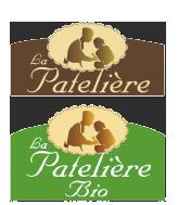 Ancien Logo LA PATELIERE