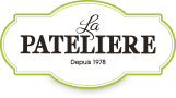 Relooking Logo LA PATELIERE