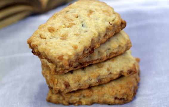Petits beurres biscuits recette LA PATELIERE
