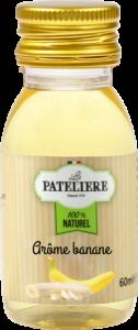 Arome banane LA PATELIERE