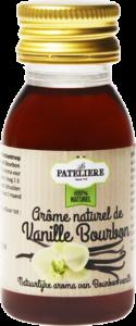 Arôme vanille Bourbon naturel