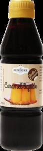 Caramel liquide LA PATELIERE