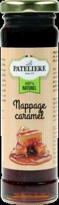 Nappage caramel naturel LA PATELIERE