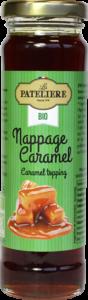 Nappage caramel bio LA PATELIERE