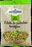 Eclats de pistache torréfiées
