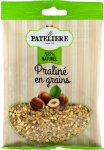Praliné en grains