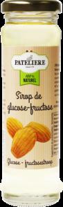 Sirop de glucose - fructose LA PATELIERE