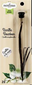 Gousse de vanille bourbon