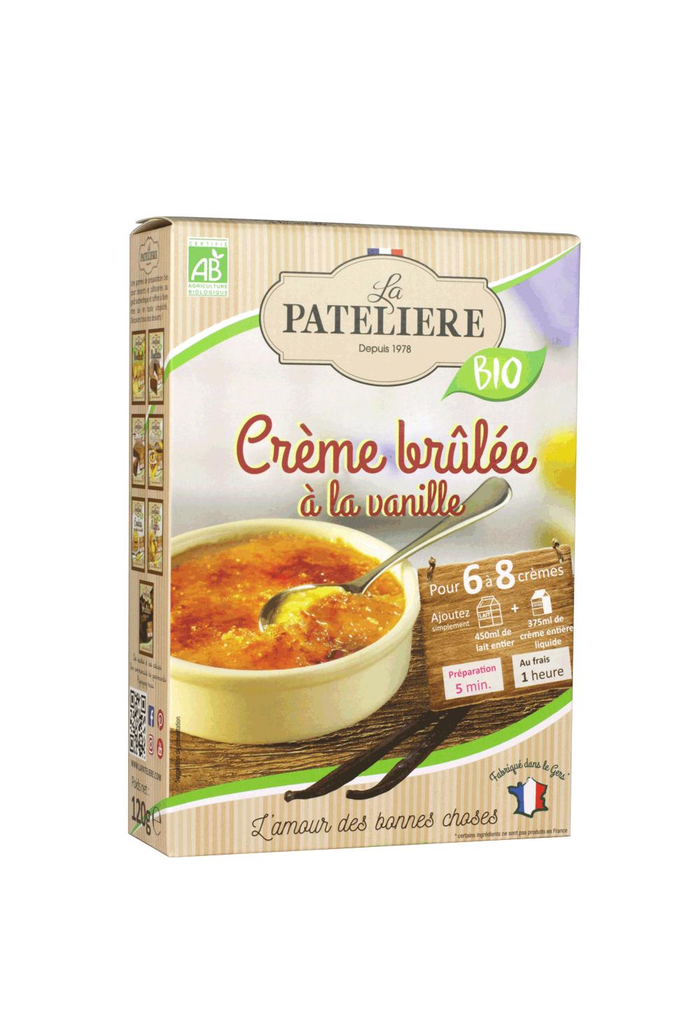 premix-creme-brulee-bio LA PATELIERE